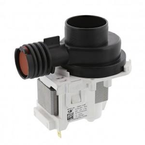 Pompa di scarico per lavastoviglie Rex Electrolux Zanussi AEG Originale 140000738017