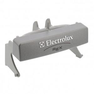 Maniglia argento per pannello di controllo della lavastoviglie Rex Electrolux Zanussi AEG Originale 1172612200