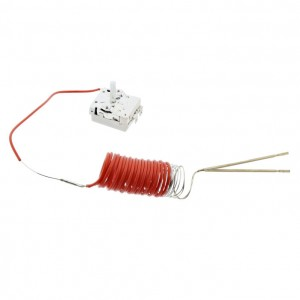 Termostato per forno Rex Electrolux Zanussi AEG Originale 50244888009