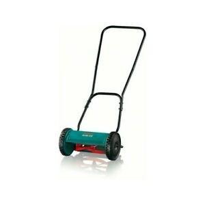 Rasaerba manuale a lame elicoidali Bosch AHM 30