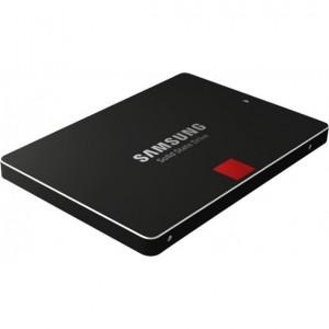 Hard Disk Interno Samsung SSD serie 860 Pro 256 GB  SATA III MZ-76P256B