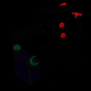 Decespugliatore a benzina Verto 50G491