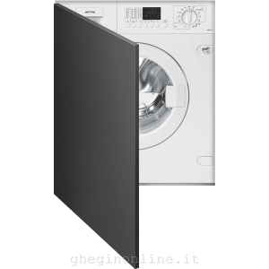 Lavasciuga ad incasso 7/4 kg Nuova Classe E Smeg LSIA147