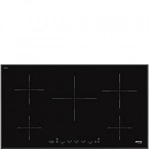 Piano Cottura da Incasso 5 Fuochi SMEG SI5952B