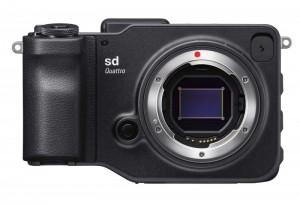 Fotocamera Sigma sd Quattro