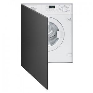 Lavatrice Da Incasso Carica Frontale 7 kg Nuova Classe E SMEG LBI107