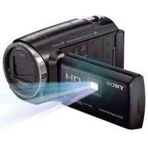 Videocamera Sony HDR-PJ675 Camcorder (Eng menu)