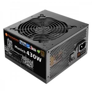 Alimentatore PC Thermaltake Munchen 430W W0391RE
