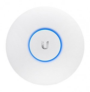 Access point UAP-AC-LR Ubiquiti Networks UAP-LR 300Mbit/s Supporto Power over Ethernet (PoE) punto accesso WLAN