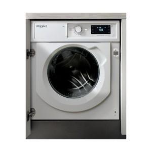 Lavatrice da Incasso a Carica Frontale A+++ 8 kg 1400 giri/min Whirlpool BI WMWG 81484E EU