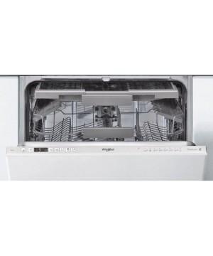 Lavastoviglie da Incasso 14 Coperti A++ Whirlpool WIC 3C24 PS F E