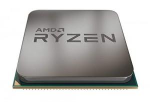 Processore CPU YD1600BBAFBOX AMD RYZEN 5 1600 AM4