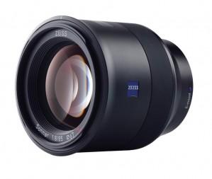Obiettivo Zeiss Batis 1.8/85mm (Sony E)