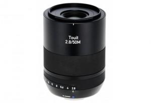 Obiettivo Zeiss Touit 2.8/50mm (Fuji X)