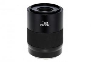 Obiettivo Zeiss Touit 2.8/50mm (Sony E)
