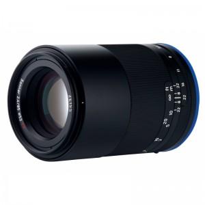 Obiettivo Zeiss Loxia 85mm f/2.4 (Sony E)