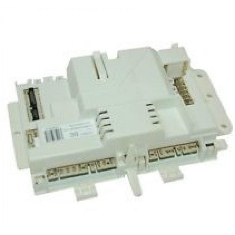 Schema Elettrico Lavatrice : Modulo scheda elettronica lavatrice candy originale 41038712