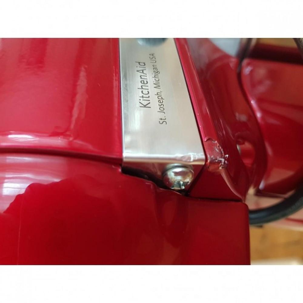 Robot da cucina ARTISAN da 4,8 L KitchenAid 5KSM175PSECA