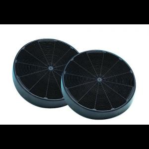 Kit 2 Filtri Carboni Attivi FABER 112.0158.127