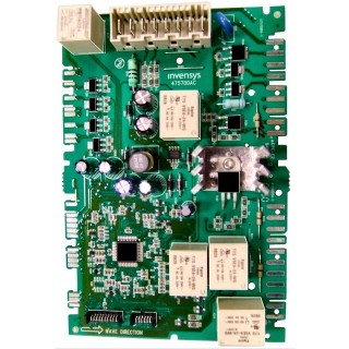 Schema Elettrico Lavatrice Candy : Scheda elettronica lavatrice candy zerowatt hoover originale 49023301