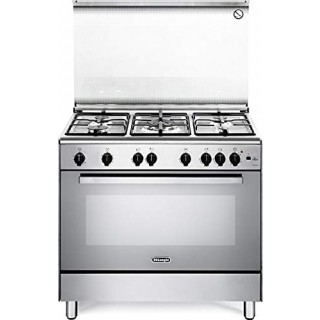 Cucina Libera Installazione 90cm De Longhi DGVX96