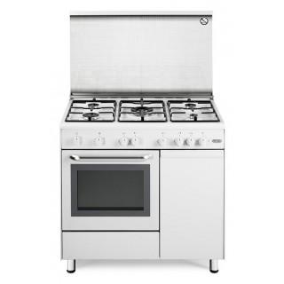 Cucina Libera Installazione 90cm De Longhi DGW96B5