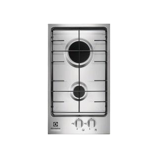 Piano Cottura 2 Fuochi a Gas da Incasso REX ELECTROLUX PQX320V ...