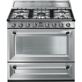 Cucina Libera Installazione SMEG TR90X9