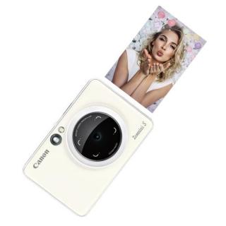 Canon Zoemini S White 3879C006
