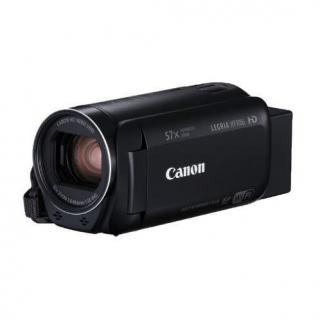 Canon Legria Hf R86 Black 1959C004