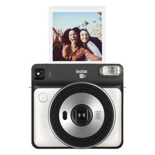 Fujifilm Instax Square Sq6 Pearl White 16581393