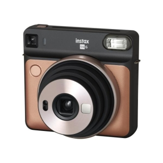 Fujifilm Instax Square Sq6 Blush Gold 16581408