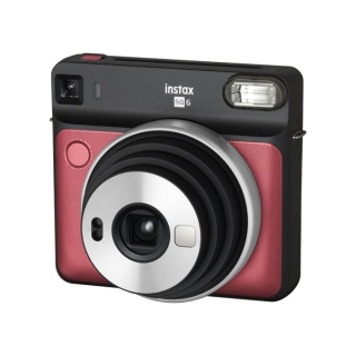 Fujifilm Instax Square Sq6 Ruby Red 16608684