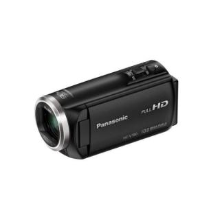 Panasonic Hc-v180eg HC-V180EG-K