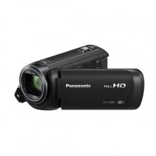 Panasonic Hc-v380eg HC-V380EG-K