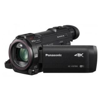 Panasonic Hc-vxf990 Nera HC-VXF990EGK