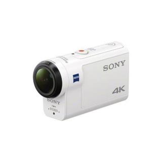 "Sony FDR-X3000R + AKA-FGP1 fotocamera per sport d'azione Full HD CMOS 8,2 MP 25,4 / 2,5 mm (1 / 2.5"") Wi-Fi"