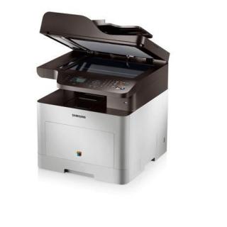 HP Inc Samsung Clx-6260fr Color Laser M SS106F#AKK