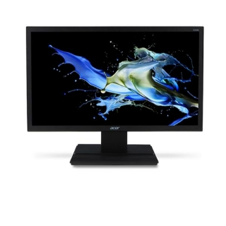 "Acer V6 V226HQL 54,6 cm (21.5"") 1920 x 1080 Pixel Full HD LED Nero"