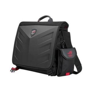 "ASUS 90XB0310-BBP000 borsa per notebook 39,6 cm (15.6"") Borsa da corriere Nero"