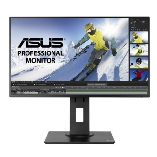"ASUS PB278QV 68,6 cm (27"") 2560 x 1440 Pixel Quad HD LED Nero"