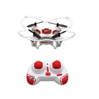 Dromocopter !ducati Dc01 Bianco DC01W