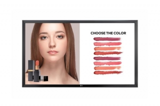 """LG 43TA3E visualizzatore di messaggi 109,2 cm (43"""") LCD Full HD Touch screen Pannello piatto interattivo Nero Web OS"""