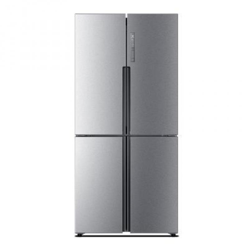 haier frigo 4 porte htf 456dm6 b70u00e8v. Black Bedroom Furniture Sets. Home Design Ideas