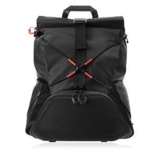 "HP OMEN X by Transceptor Backpack borsa per notebook 43,2 cm (17"") Zaino Nero"