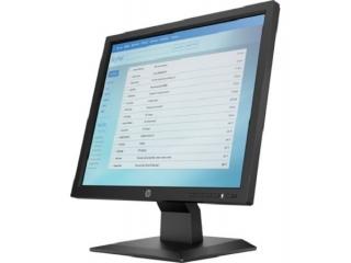HP Inc Hp P174 17-inch Monitor 5RD64AT#ABB