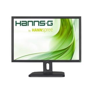 Hannspree Mt 24 Usb Hub Dvi Vga Dp 16:10 HP246PJB