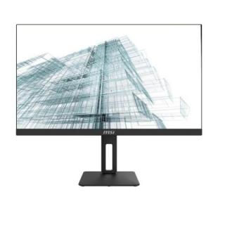 """MSI Pro MP271P 68,6 cm (27"""") 1920 x 1080 Pixel Full HD LED Nero"""