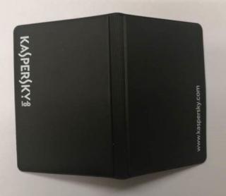 Kaspersky Privacy Cardholder KL1511T8ZZS