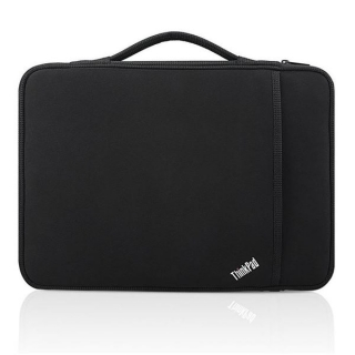 "Lenovo 4X40N18010 borsa per notebook 38,1 cm (15"") Custodia a tasca Nero"